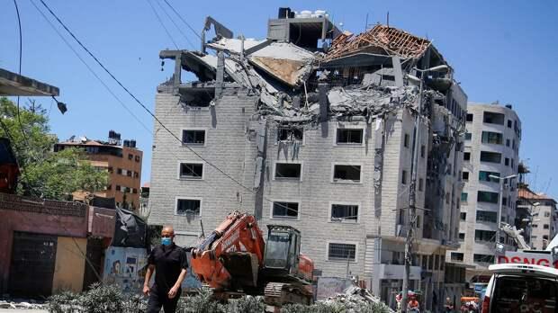 В Беларуси заблокировали Tut.by, «квартет» для Израиля и ХАМАС, мэра Владивостока выгнали