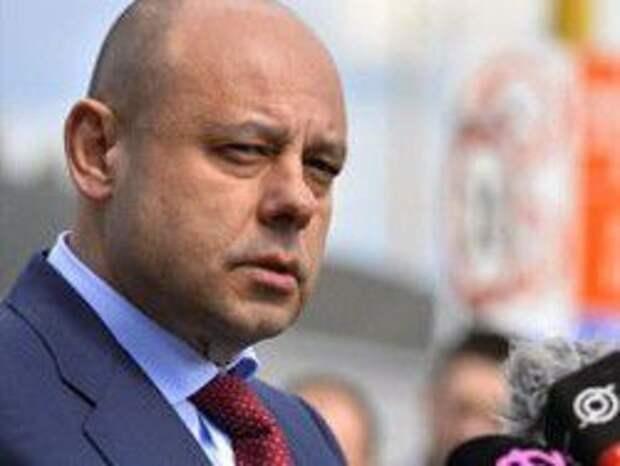 Новость на Newsland: Продан: Киев готов возобновить переговоры по газу