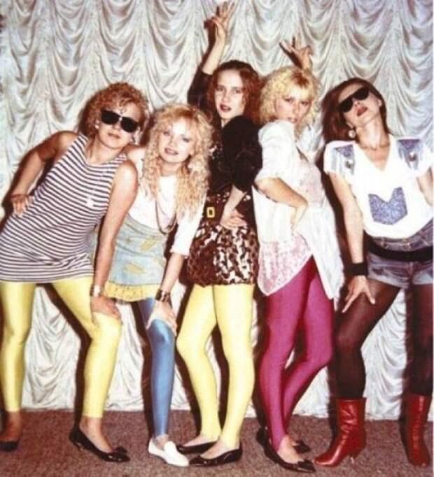 """""""Какие-то фрики"""". Как выглядели наши поп-звезды в """"лихие"""" 90-е"""