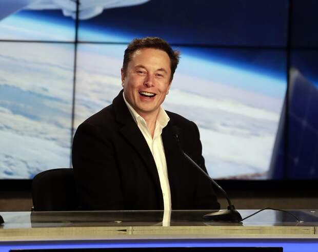 Илон Маск намекнул, где построит новый завод Tesla