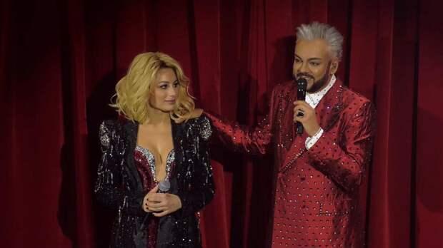 Киркоров слегка шокировал иностранных зрителей «Евровидения»