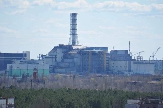 Академик объяснил, что на самом деле происходит на Чернобыльской АЭС