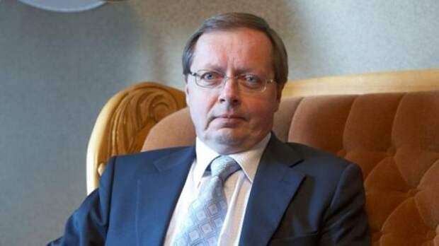 Посол России вБритании назвал отношения между странами стабильными