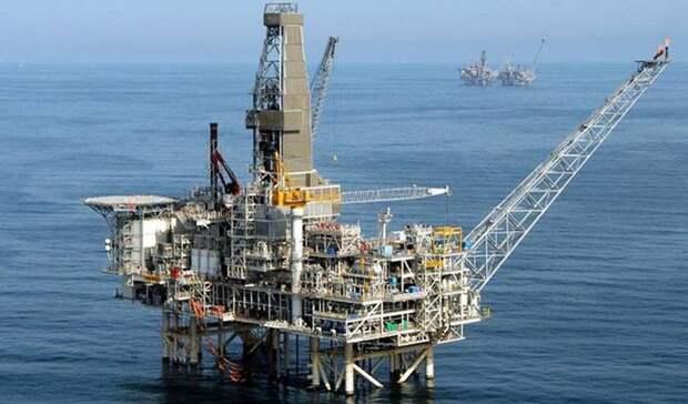 Приток нефти на«Азери-Чираг-Гюнешли» интенсифицировала Baker Hughes