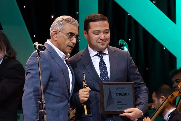 Гран-при Казанского фестиваля мусульманского кино отправился в Казахстан