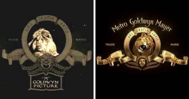 2. Metro-Goldwyn-Mayer