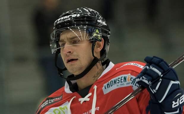 Русские хоккеисты в Европе. Скандальный Зыков скатился во 2-ю лигу Швеции, Кабанов — топ-бомбардир в Дании