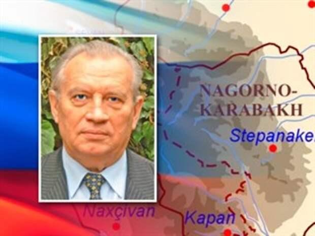 Как готовилась новая авантюра вокруг Нагорного Карабаха