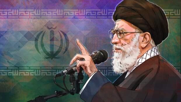 В Иране заканчивается четвертая волна коронавируса
