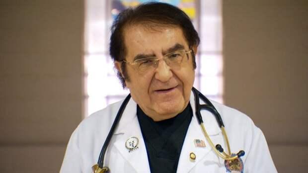 Диета доктора Назардана: есть и не толстеть