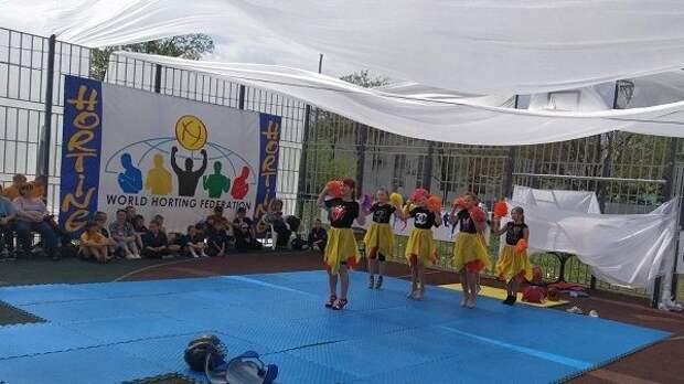 В селе Мирновка Джанкойского района состоялось Открытый турнир по смешанным единоборствам – Хортинг