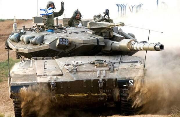 Лучшие танки мира, топ 10. Чем они хороши