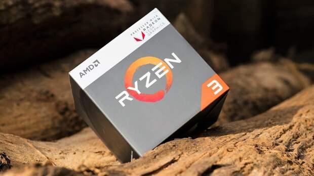 Мобильные процессоры APU Ryzen получат новые GPU