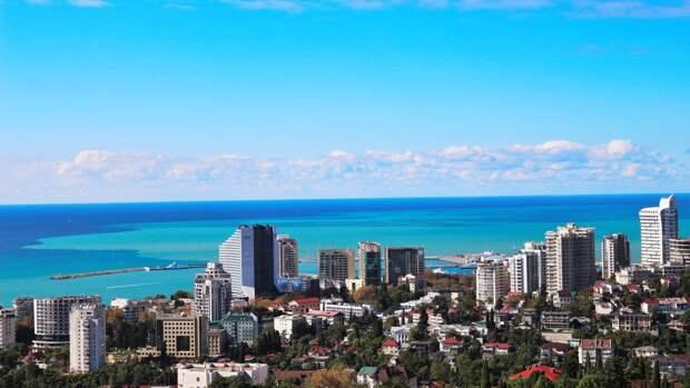 Застройщики нашли альтернативу дорогому жилью в Сочи