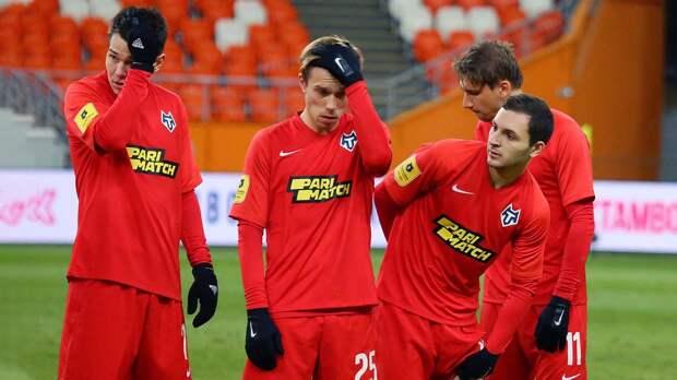 Источник: РФС и РПЛ договорились о финансировании «Тамбова». Клуб получит около 300 млн рублей