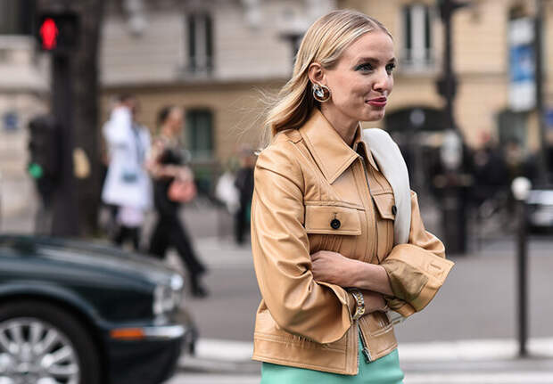 Безвкусица! Антитренды весны-2020: какие кожаные куртки больше не в моде