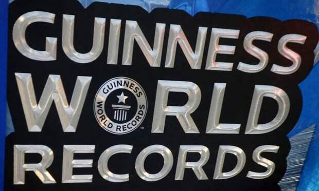 В Петрозаводске попробуют побить рекорд Гиннесса