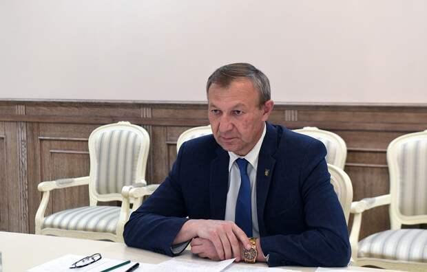 Михаил Петрушихин: Ржевский район всегда чувствовал поддержку от регионального правительства