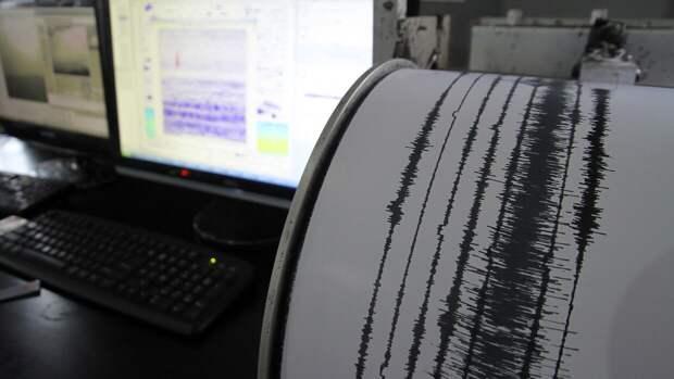 Трем регионам в России предсказали сильные землетрясения