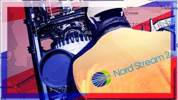 Канцлер ФРГ заявила о заинтересованности в увеличении поставок газа из России