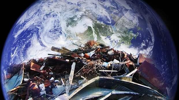 Сорный вопрос: в РФ предложили штрафы за нарушение раздельного сбора мусора