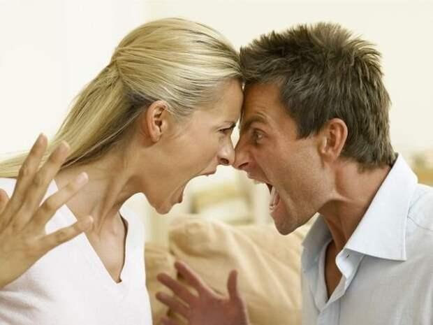 СЕМЬЯ. ОТНОШЕНИЯ. Совместная жизнь. 7 типичных женских ошибок