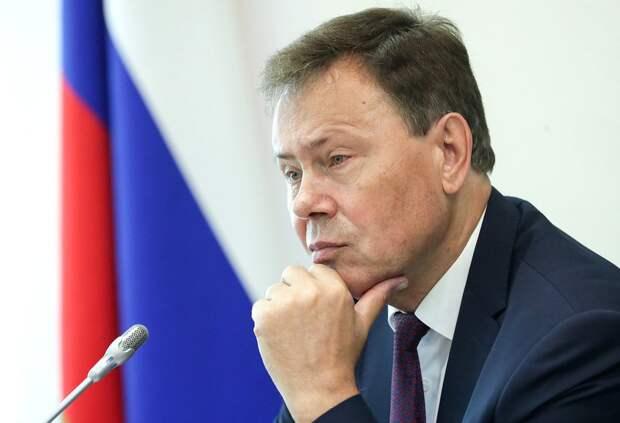 Депутат Госдумы нашел дополнительные 5 трлн рублей для бюджета РФ