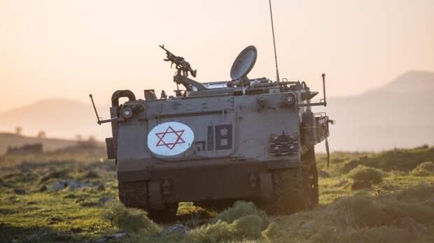 Израильская армия сообщила о новых авиаударах по сектору Газа