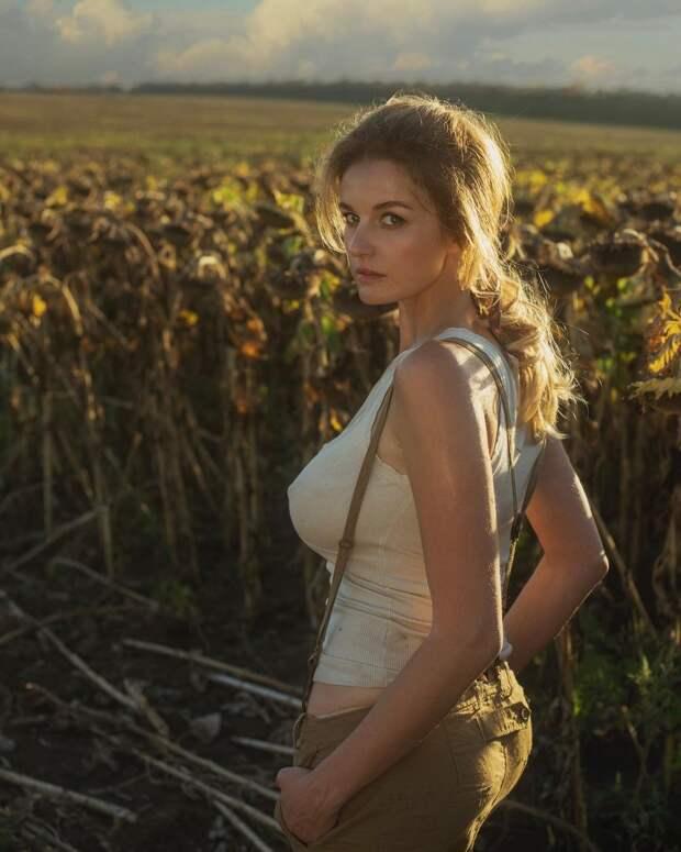 Китайский сериал с участием Ирины Каптеловой собрал 200 миллионов просмотров