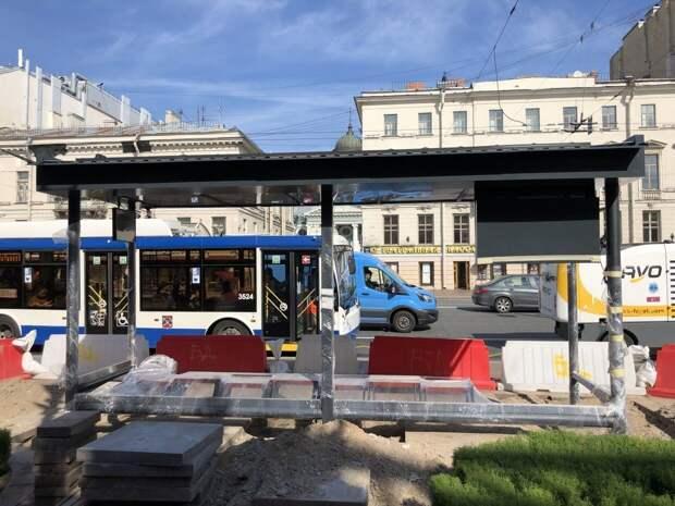 Новые транспортно-пересадочные узлы ускорят развитие Петербурга