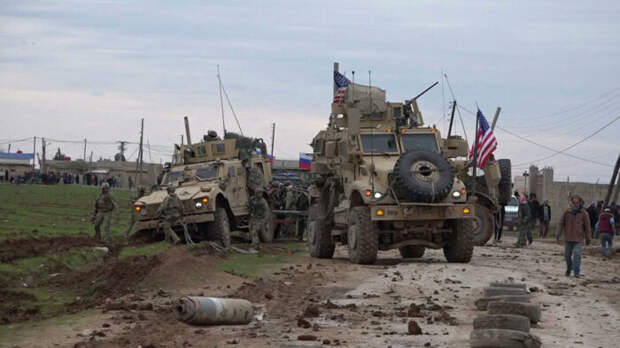 Баранец: США играют нанервах русских вСирии, не исключена перестрелка
