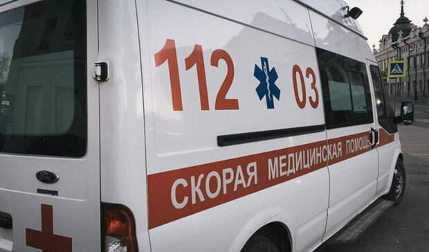 Машины скорой имикроавтобусы заметили награнице Ростовской области иУкраины
