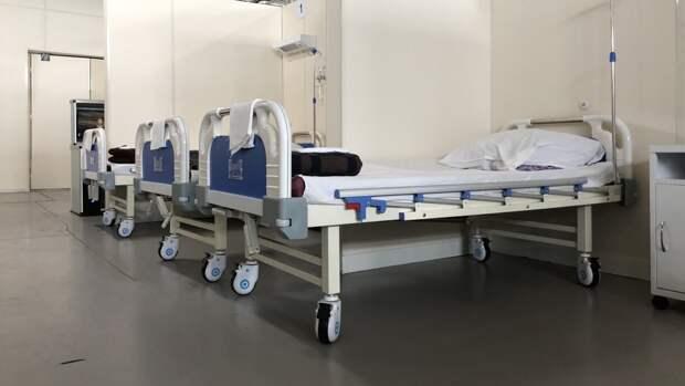 Эпидемиолог назвал три причины, которые приводят к госпитализации привитых от COVID-19