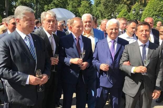 Парадокс независимой Украины