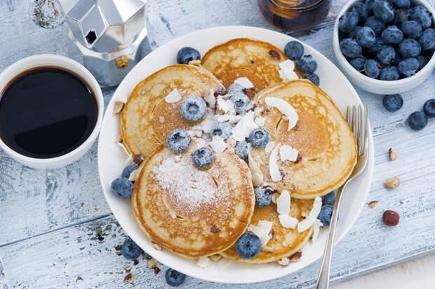Почему нужно обязательно завтракать