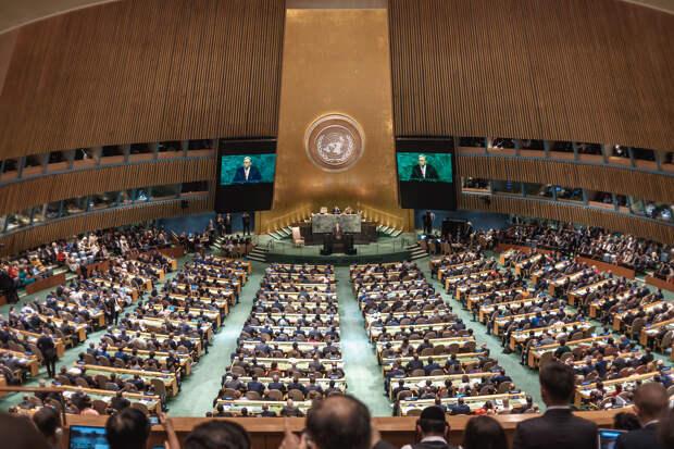 В ООН раскритиковали санкции СНБО против неугодных ТВ-каналов