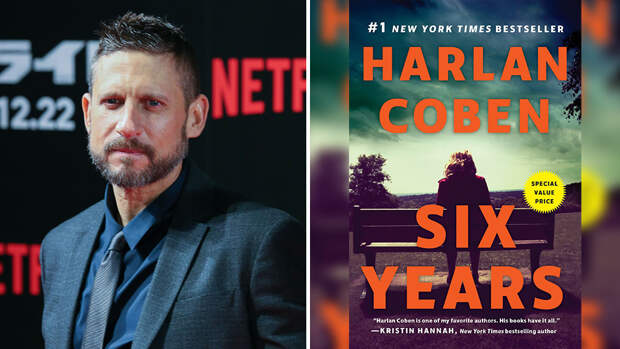 Дэвид Эйр адаптирует для Netflix детектив Харлана Кобена «Шесть лет»
