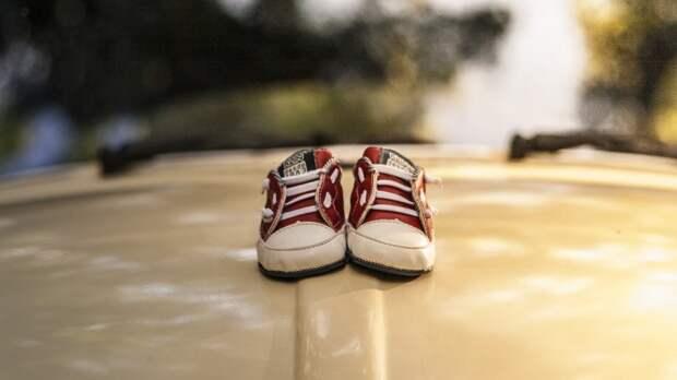 Американец до смерти избил ребенка за справление нужды в одежде