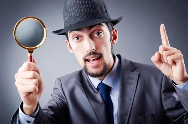 10 табу: раскрыты тайные запреты авторов детективов