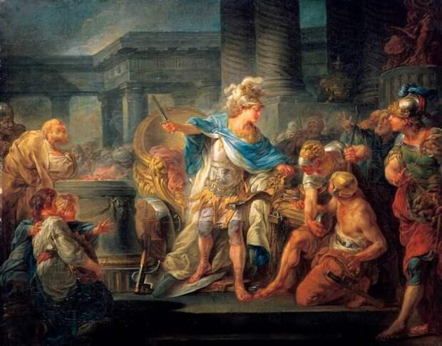 Силы и знаки судьбы. Пророки, политики и полководцы