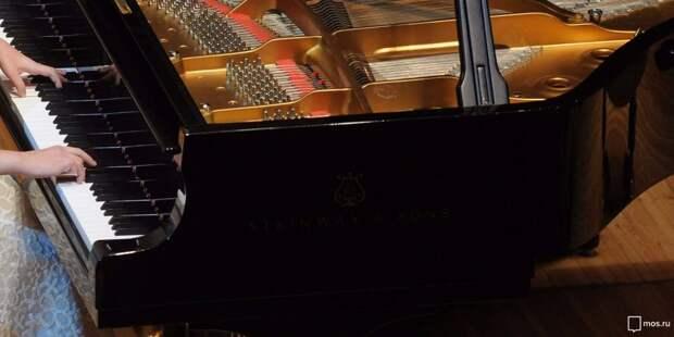 Концерт лауреатов фестиваля лирической песни пройдёт в культурном центре на улице Свободы