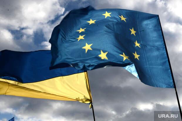 Киев заявил опопытках РФвернуть Украину всферу своего влияния