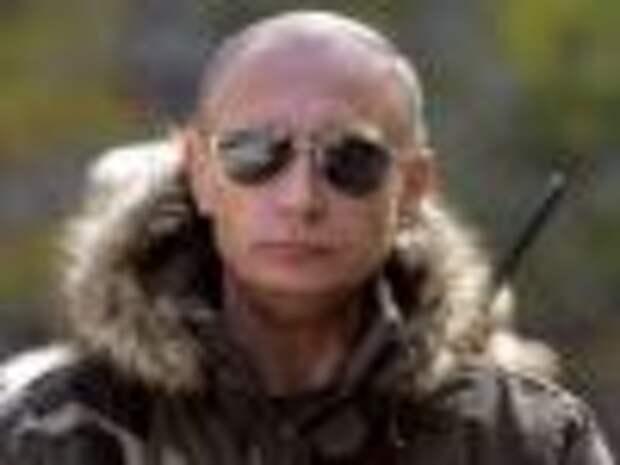 Стартовали продажи модных футболок с изображением Путина