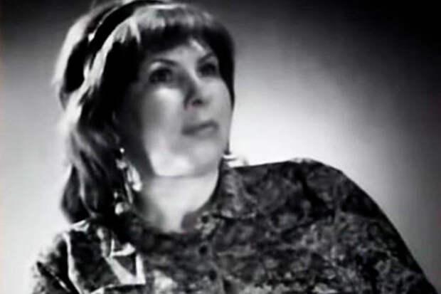 5 жутких фактов о Тамаре Иванютиной – последней женщине, которую казнили в СССР