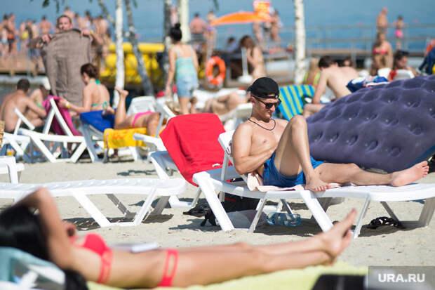 Гидрометцентр предупредил россиян обопасном солнце