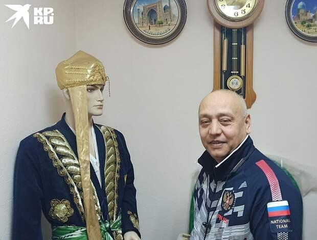 Как Русский Север превращается в «исламский»