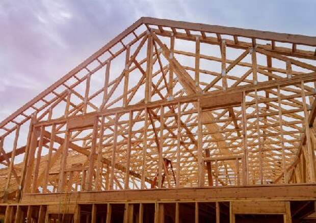 Семьи с детьми смогут взять льготную ипотеку на строительство дома