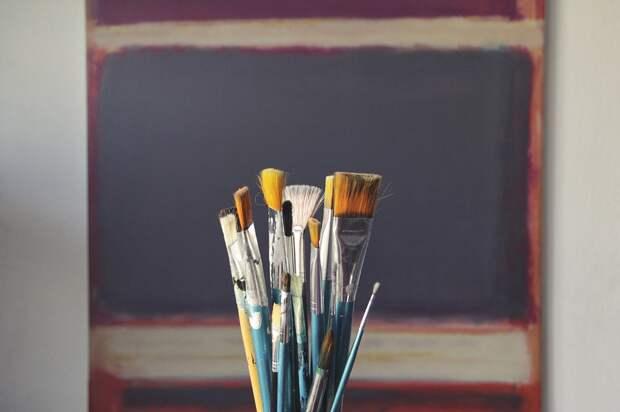 В ЮВАО проведут мастер-класс по росписи имбирных пряников/ фото: pixabay.com