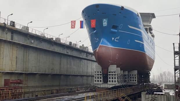 Модернизация военного и гражданского флота РФ удивляет своей скоростью