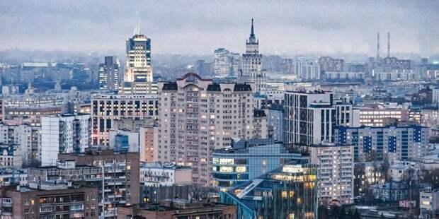 Собянин: Все фракции Мосгордумы проголосовали за принятие бюджета столицы. Фото: mos.ru